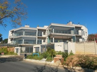 Craighall Luxury Apartments
