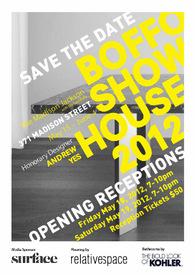 BOFFO NY Show House
