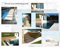 Arruza Cruz Swimming Pool
