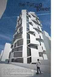 Turing Tower