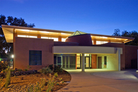 California State University - Chico; Gateway Science Museum