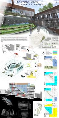 Adaptive Reuse: The Peirce Center