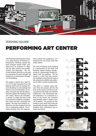 Performing Art Center