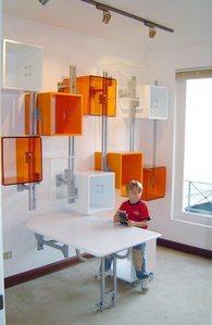 Interior & Furniture Design