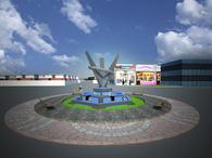 Park View Roundabout