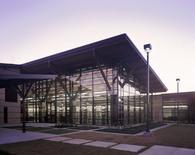 Eden Park Library