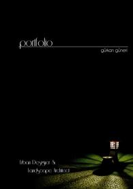 Gurkan Guneri Portfolio '2012