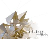 arch.design portfolio