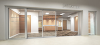 Jupiter Medical Center - Gift Shop Renovation