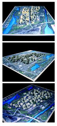 Various Planning Models