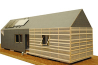 6250 Solar Decathlon House - Prototype