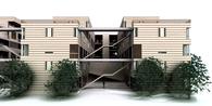 Four Cort Apartments