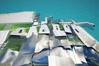 Marine Research Complex - Alexandria, Egypt