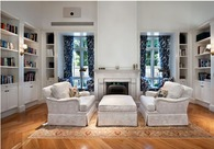 Interior Villa design Ramat HaSharon