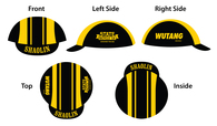 Wutang Brand Ltd. x State Bicycle - Cycling Cap Design