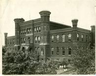 Hebrew Orphan Asylum