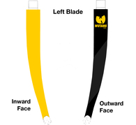 Wutang Brand Ltd. x State Bicycle - Fork Design