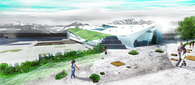 Renewal of Seattle's Waterfront - Thesis Project