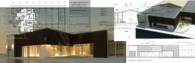 Schematic - Heritage Hall/ La Paz Community Center