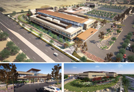 HDHS LA County Multi-Ambulatory Care Center (MACC) – Lancaster, CA