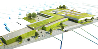 TouryValletArchitects _ School Complex