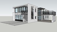 AXIS-HOUSE