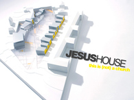 JesusHouse - this is (not) a church