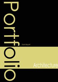 Arch 215 portfolio