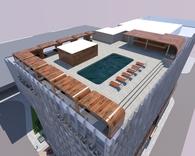 LAX Hotel Casino Concept