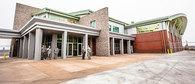 Windsor Locks Readiness Center: Hartford, CT (Federal)