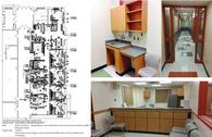 Port Richmond High School Base health clinic
