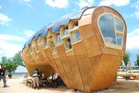 Fablab House