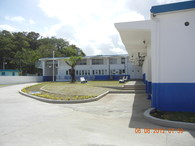 Tobago Hospital Laundry Refurbishment & Upgrade