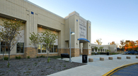 Decatur Central High School