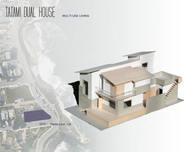Tatami Dual House