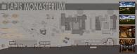 Lapis Monasterium