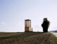 Feldkapelle Boedigheim