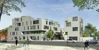Master Plan - Michans Housing Site, Dublin 7