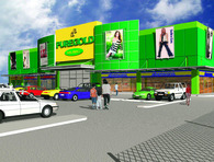 Puregold Supermarkets