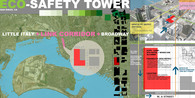 Eco-Safety Tower