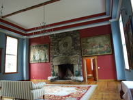 Historical Great Room