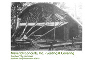 Maverick Concerts - Seating & Covering Proposal