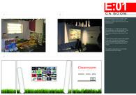 Ca Boom Design Tradeshow