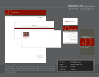 Grant Designs, LLC identity package