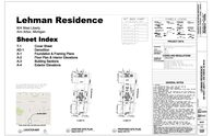 Lehman Residence
