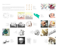 Misreads of the Mundane (Thesis Project M.Arch)