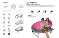 Loop: Chair for Two