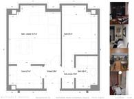 Mini loft - Madrid