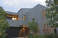 Bloch Residence