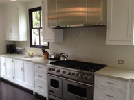 Beverly Hills Kitchen Remodel